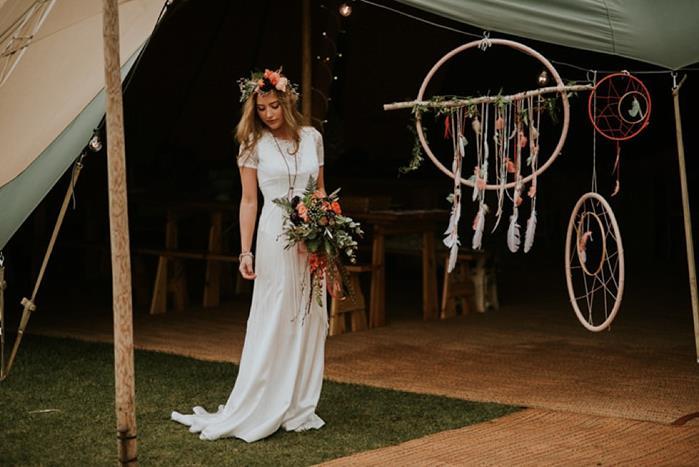 Blog Czy łapacze Snów Nadają Się Na Dekoracje ślubne Gdzie Wesele