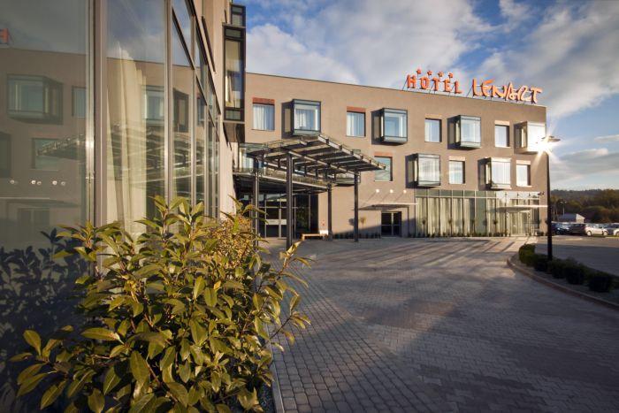 Znalezione obrazy dla zapytania hotel lenart wieliczka