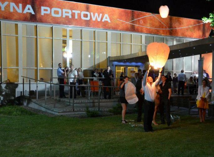 Restauracje Kantyna Portowa Szczecin Woj Zachodniopomorskie