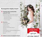 Już 2 kwietnia Open Wedding Day w Hotelu Boss