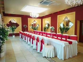 Korona Weddings & Events
