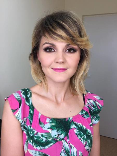 Fryzura I Makeup Makijaż ślubny Toruń Toruń Woj