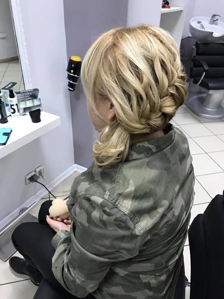 Fryzura I Makeup Salon Fryzjerski Goya Grudziądz Woj