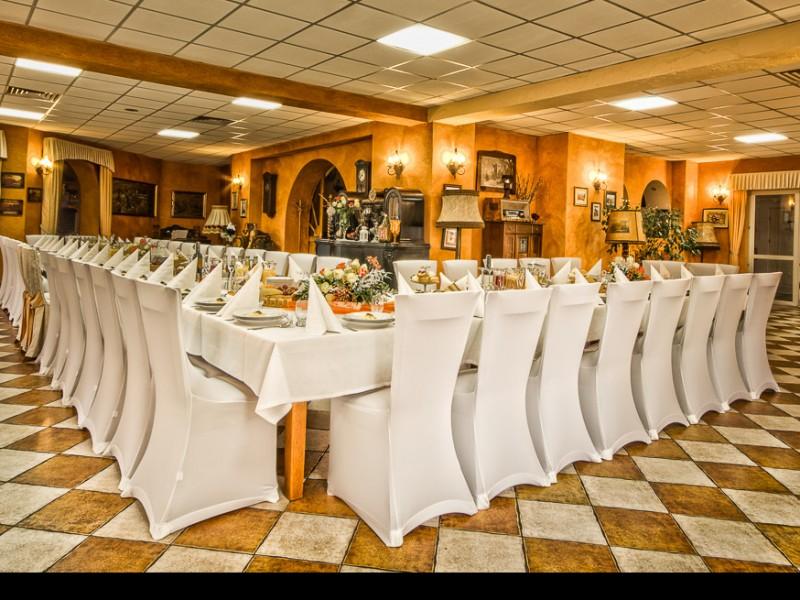 Kraków 550 Restauracji Na Kameralne Przyjęcia Weselne Gdzie Wesele