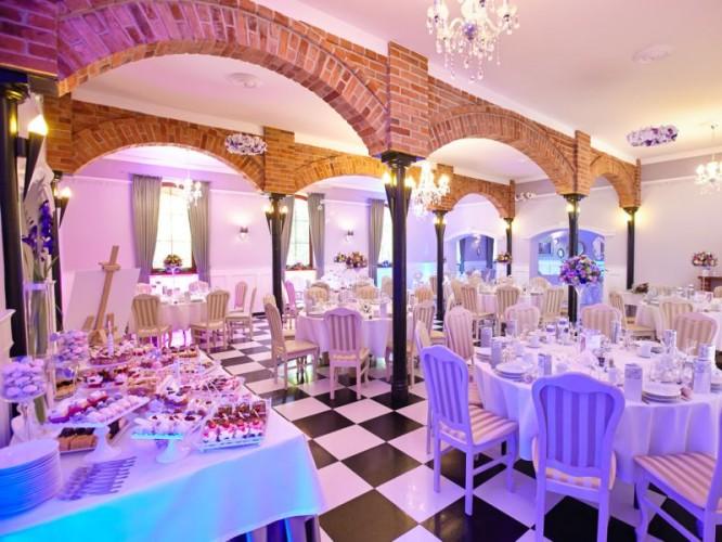 Gliwice Domy Weselne Sale Restauracje Hotele Opinie Wolne