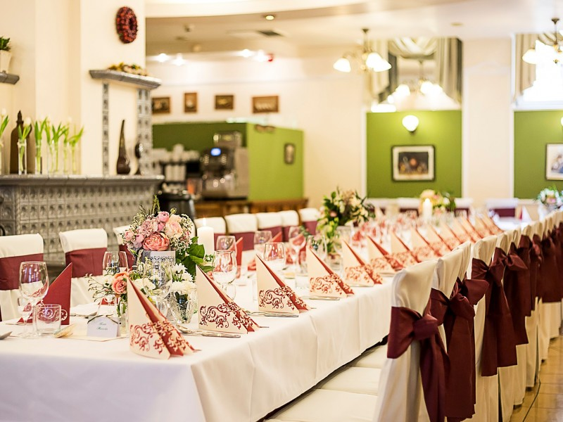 Dolnośląskie Domy Weselne Sale Restauracje Hotele Opinie