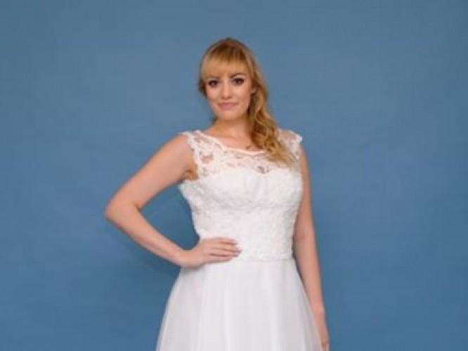 29514268fa salon-sukni-slubnych-violetta zdjęcie prezentacji gdzie wesele