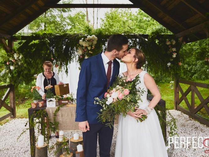 Blog ślub Rustykalny Według Perfectlove Gdzie Wesele