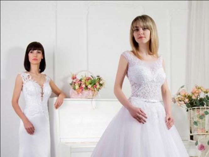 8377ffa562 Brodnica - 60 salonów z sukniami na ślub i wesele - Gdzie Wesele
