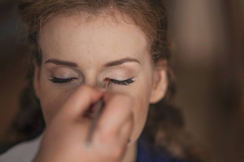 Fryzura i makeup: Vessna gabinet kosmetyczny - Makijaż